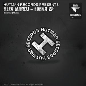 MARCU, Alex - Limba EP