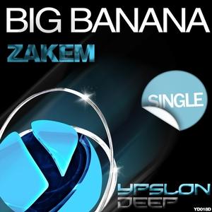 ZAKEM - Big Banana