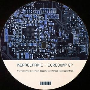 KERNELPANIC - Coredump EP