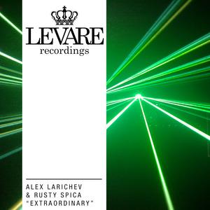 LARICHEV, Alex & RUSTY SPICA - Extraordinary