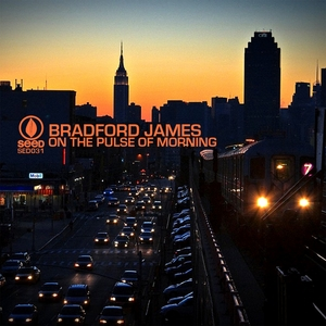 JAMES, Bradford - On The Pulse Of Morning