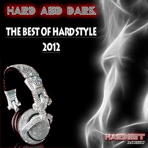 VARIOUS - Hark & Dark (The Best Of Hardstyle 2012)