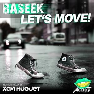 BASEEK - Let's Move