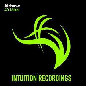 AIRBASE - 40 Miles EP