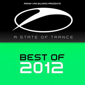 VAN BUUREN, Armin/VARIOUS - Armin Van Buuren Presents A State Of Trance: Best Of 2012