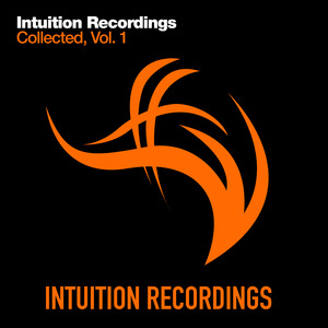 VARIOUS - Intuition Recordings Collected Vol 1