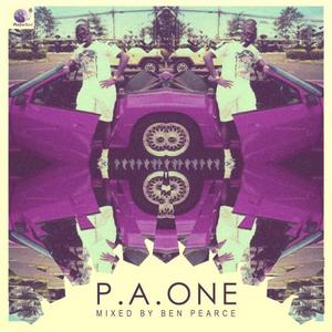 PEARCE, Ben/VARIOUS - PA One (unmixed tracks)