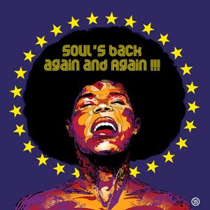 VARIOUS - Soul's Back Again & Again!
