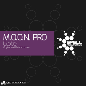 MOON PRO - Globe