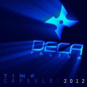 VARIOUS - Time Capsule: 2012