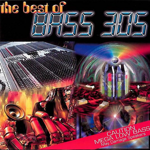 BASS 305 - The Best Of Bass 305