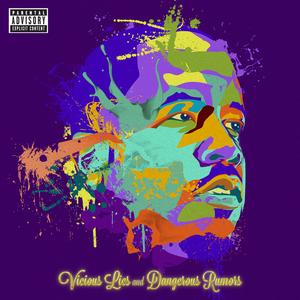 BIG BOI - Vicious Lies and Dangerous Rumors (Explicit Version)