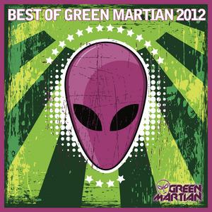 VARIOUS - Best Of Green Martian 2012