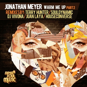 MEYER, Jonathan - Warm Me Up Part 2