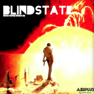 BLINDSTATE - These Lovely Bones