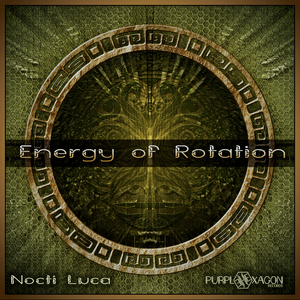 NOCTI LUCA - Energy Of Rotation
