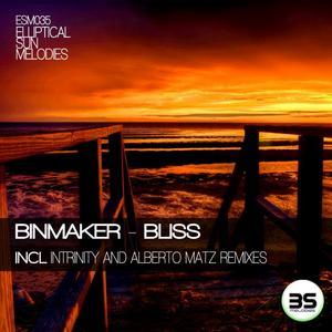 BINMAKER - Bliss