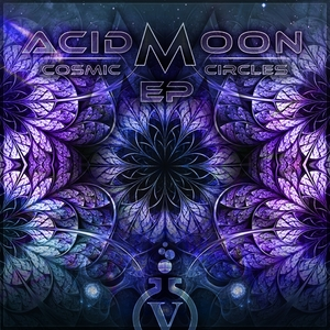 ACID MOON/DAPANJI - Cosmic Circles