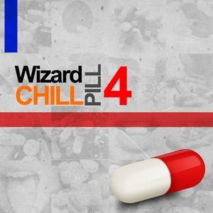 WIZARD - Chill Pill 4