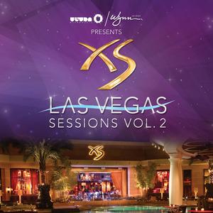 VARIOUS - Ultra Wynn Presents XS Las Vegas Sessions Vol 2