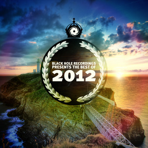 VARIOUS - Black Hole Recordings Presents Best Of 2012