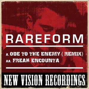 RAREFORM - Ode To The Enemy