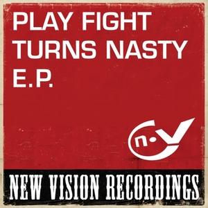 RAREFORM - Play Fight Turns Nasty EP