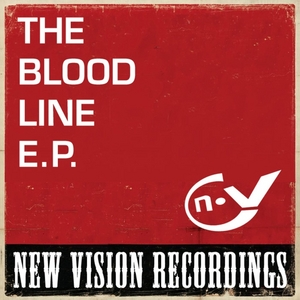 RAREFORM - The Blood Line EP