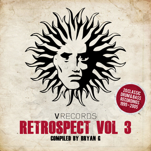 VARIOUS/BRYAN GEE - Retrospect Vol 3 (Compiled By Bryan Gee)