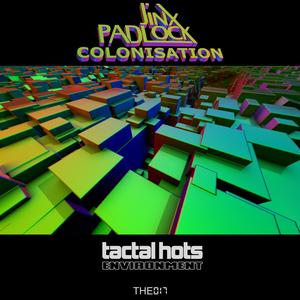 JINX PADLOCK - Colonisation