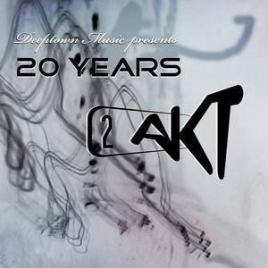 COLEMAN, Danny/MARK FAERMONT/VARIOUS - Deeptown Music Presents 20 Years 2 Akt Zurich (unmixed tracks)