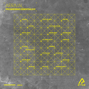 VARIOUS - Arrival Presents Progressive Essentials 01