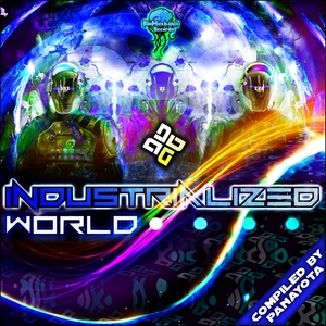 VARIOUS - Industrialized World