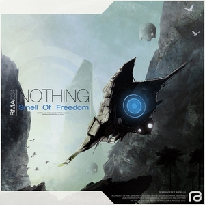 NOTHING - Smeel Of Freedom