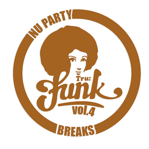 BEZWUN/FATHER FUNK/FUNKANIZER/ROBINSON GROOVES/TELEPHUNKEN - Nu Party Breaks Vol 4