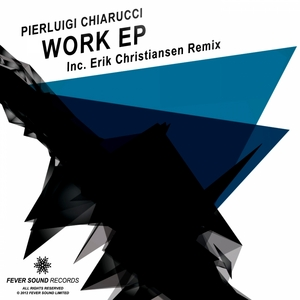CHIARUCCI, Pierluigi - Work