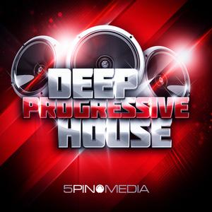 5PIN MEDIA - Deep Progressive House (Sample Pack WAV/APPLE/REX)