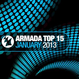 VARIOUS - Armada Top 15 January 2013