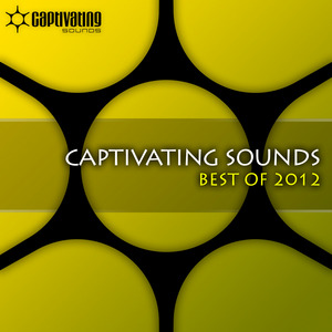 VARIOUS - Captivating Sounds: Best Of 2012