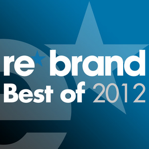 VARIOUS - Re*Brand: Best Of 2012