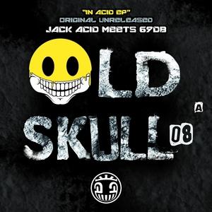 69DB/JACK ACID - Old Skull Vol 8