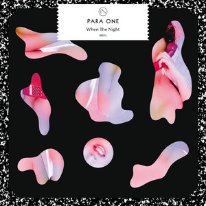 PARA ONE - When The Night (feat Jaw)