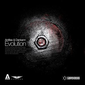 ANTILLAS/DANKANN - Evolution