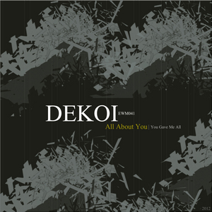 DEKOI - All About You