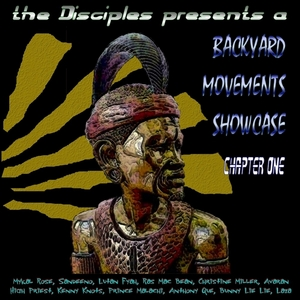 Disciples Backyard Movements Singles Series 1 by The ...