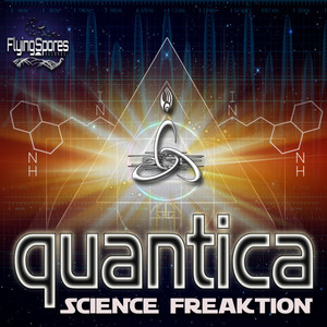 QUANTICA/NULL - Science Freaktion
