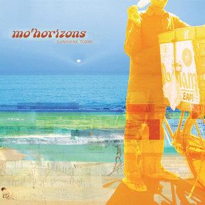 MO HORIZONS - Sunshine Today