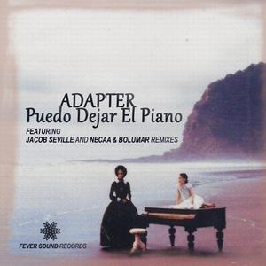 ADAPTER - Puedo Dejar El Piano EP