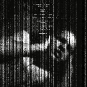 MONOBLOK & PSLKTR - Spooky EP