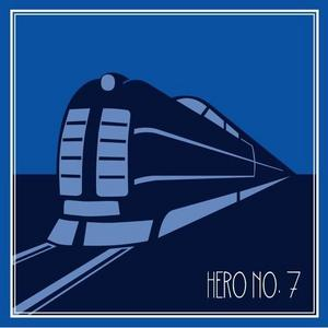 HERO NO 7 - Hero Records Presents Hero No 7